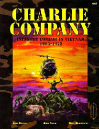 Charlie Company rules